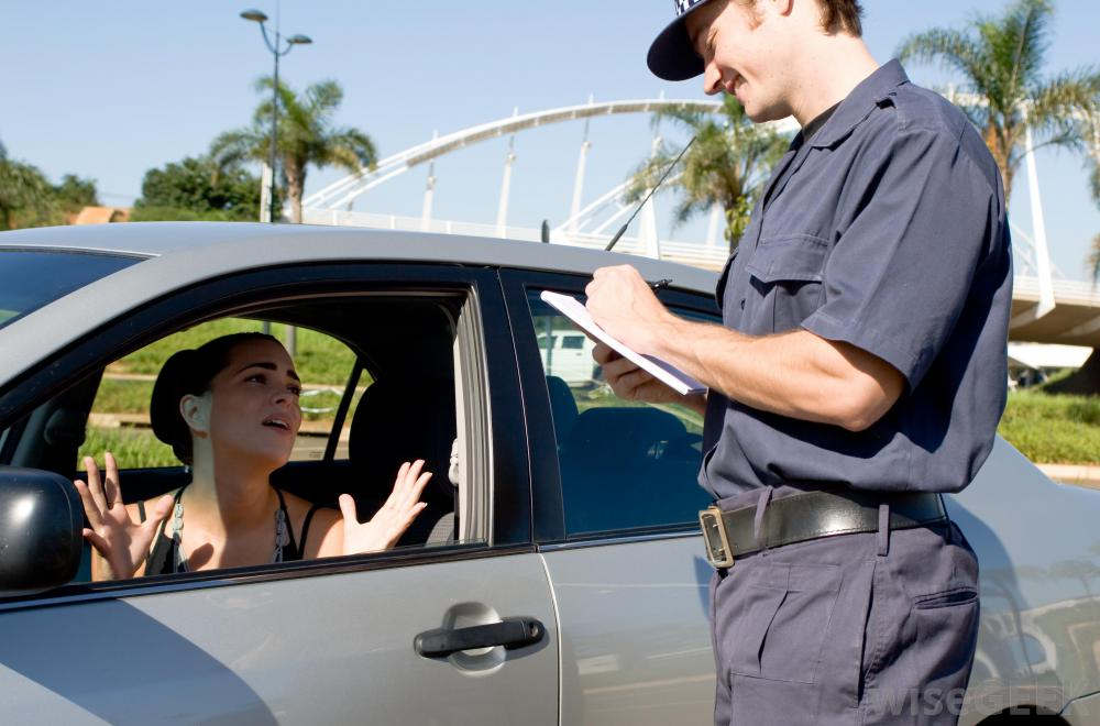 How Does a Traffic Ticket Impact Your Car Insurance?