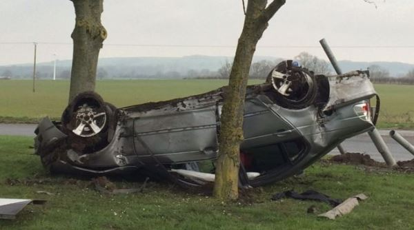 Four Things You Should Know About Collision Insurance