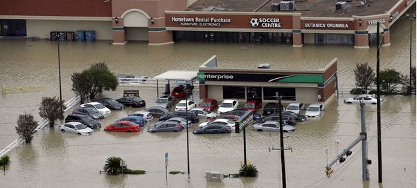 Preventing Floods in Commercial Properties
