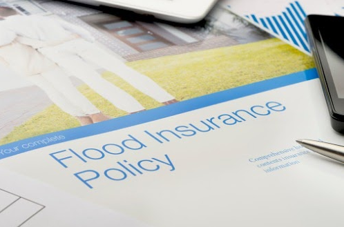 Flood Insurance for Businesses